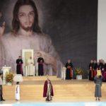 Texto completo del discurso del Papa a los jóvenes en el parque Blonia