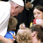 Mensaje del Papa a los niños enfermos y sus familias en un hospital pediátrico