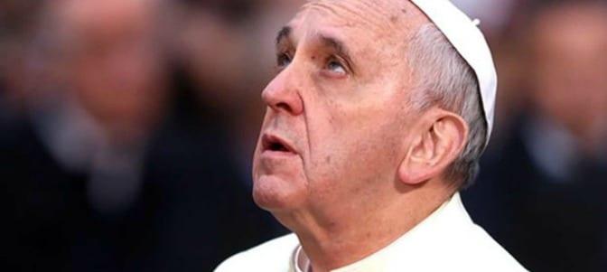 Iglesias cristianas de Europa se unen al Papa para orar por la Creación