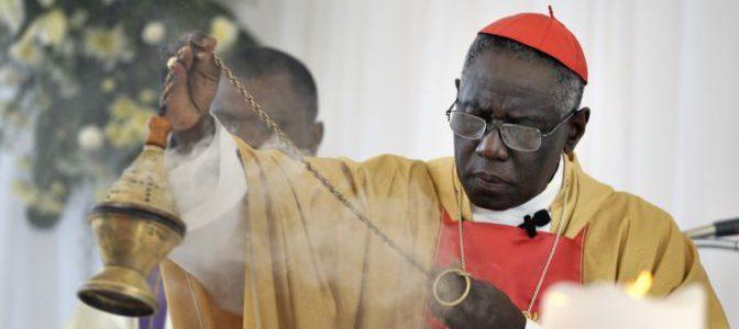 """""""La fuerza del silencio"""", del Cardenal Robert Sarah, en venta por tiempo limitado"""