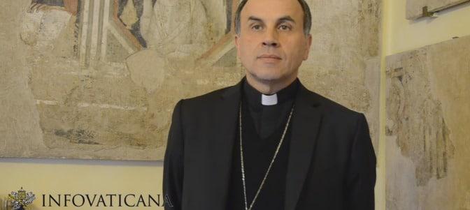 Infovaticana Italia entrevista al obispo de Rieti, gravemente afectada por el terremoto de Amatrice