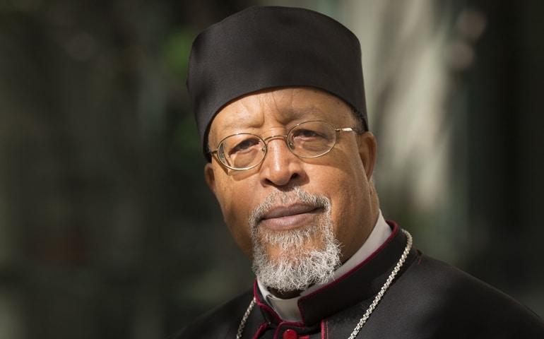 Descubra la biografía y obra del cardenal Berhaneyesus Demerew Souraphiel. Toda la información de la Santa Sede y la Iglesia, a tu alcance.