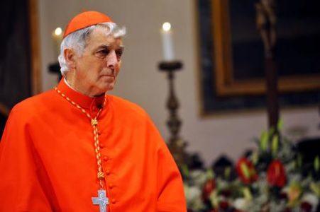Descubra la biografía y obra del arzobispo y cardenal italiano Edoardo Menicelli. Toda la información de la Santa Sede y la Iglesia, a tu alcance.