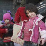 Así ayuda la Iglesia en Siria a las familias cristianas que vuelven a Alepo