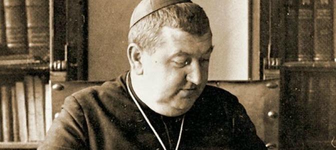 San Manuel González, el Apóstol de 'los Sagrarios Abandonados'