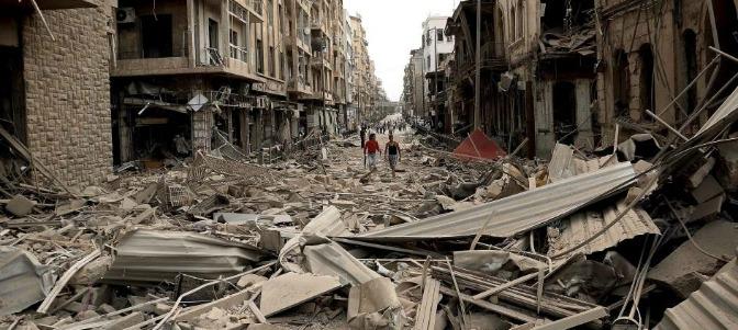 'El plan es dividir Oriente Próximo y vaciarlo de cristianos'