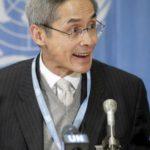 El experto LGTB en la ONU defiende coartar la libertad religiosa