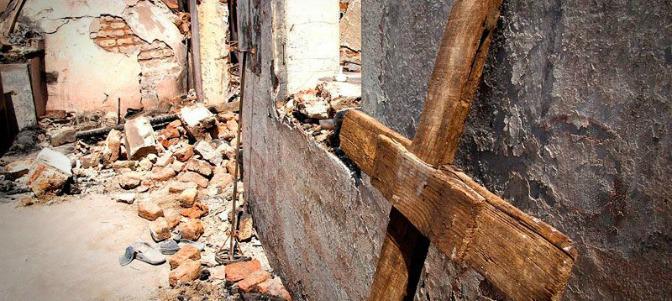 Yihadistas asesinan a dos cristianos en la península del Sinaí