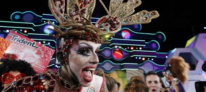El Drag de Las Palmas dice que 'buscaba polémica' y que quiere ser profesor de religión