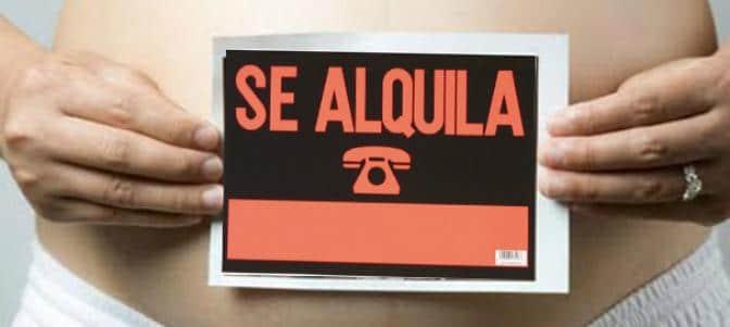 El Comité de Bioética de España pide prohibir los vientres de alquiler y sancionar a las agencias