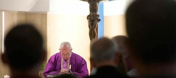 Las intenciones de oración del Papa para cada mes de 2018