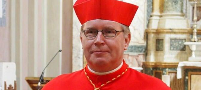 El arzobispo de Utrecht considera 'urgente' un documento magisterial sobre la teoría de género