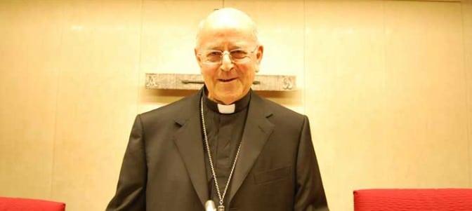 52 obispos consideran que Blázquez es el más capacitado para presidir la Conferencia Episcopal
