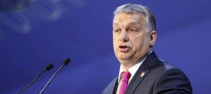 Orbán advierte: O defendemos la identidad cristiana, o Europa será musulmana