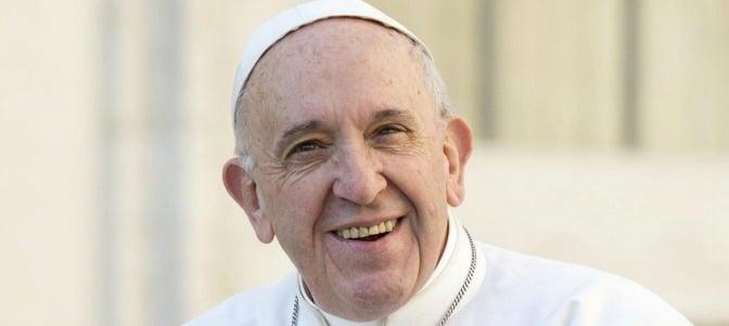 El Papa desea que su viaje a Egipto sea 'un mensaje de fraternidad, de manera particular al mundo islámico'