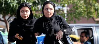 Las empresas podrán prohibir el velo islámico en el trabajo