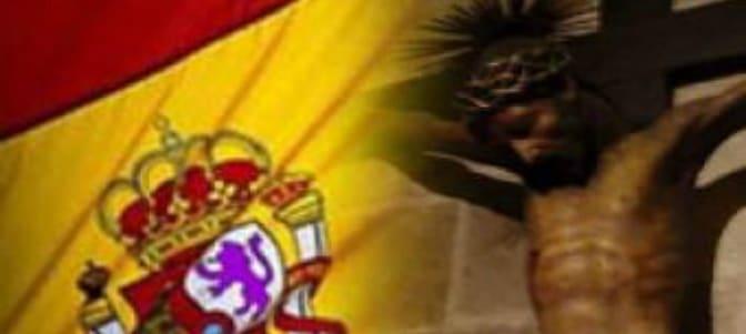 Así veía España Ana Catalina Emmerick: Babel y soldados rojos