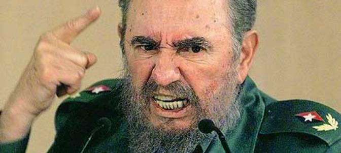 Maradiaga, el Papa que quería Fidel Castro