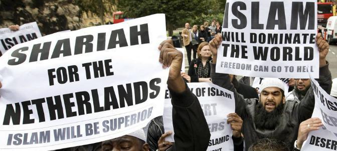 Colegios de Holanda censuran la Semana Santa para no ofender a los musulmanes