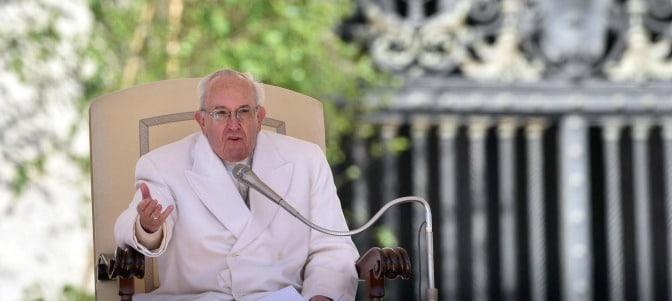 'El cristianismo es gracia, es sorpresa y presupone un corazón capaz de maravillarse'