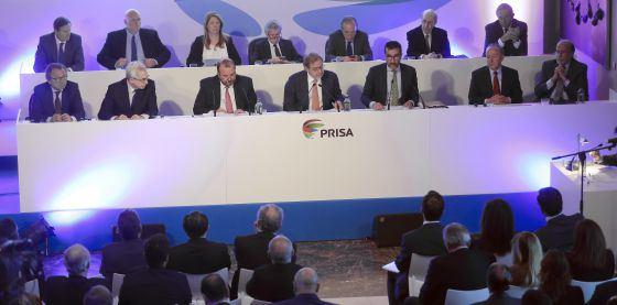 El Grupo PRISA penaliza a las mujeres en sus órganos de decisión corporativa