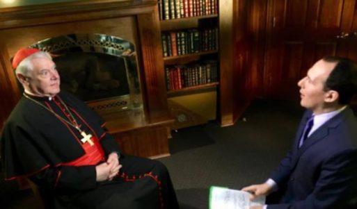 Entrevista completa al cardenal Müller, prefecto de la Congregación para la Doctrina de la Fe