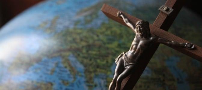 El cristianismo desaparecerá de Europa como desapareció del norte de África