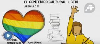 La Plataforma por las Libertades informa a los padres cómo protegerse de las leyes LGTB