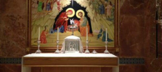 Abre Saxum, la casa del Opus Dei en el camino de Emaús
