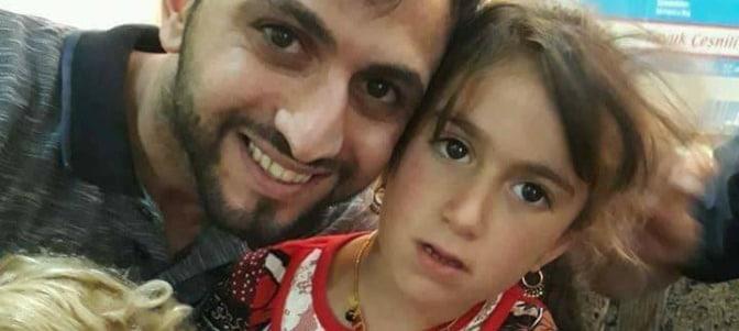 Christina, secuestrada por el Estado Islámico hace tres años, vuelve a reunirse con su familia