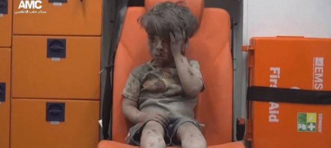 La mentira del niño 'víctima de Al Assad' que dio la vuelta al mundo
