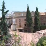 La Comunidad de Madrid paraliza el derribo de un convento autorizado por el Ayuntamiento
