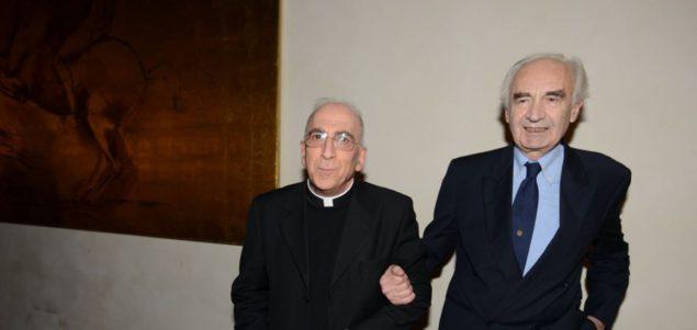 'Dios es meritocrático': Gotti Tedeschi analiza la situación eclesial y mundial en su nuevo libro