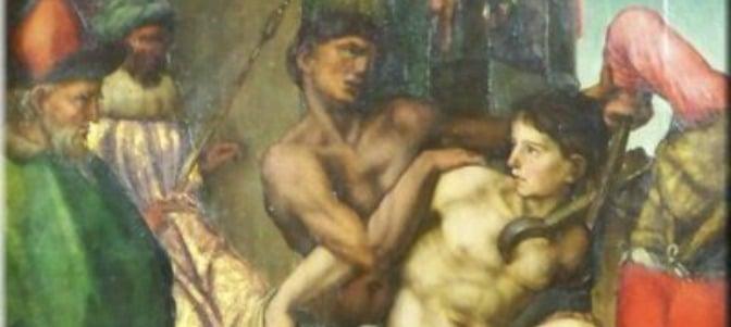 San Pelayo, mártir de Cristo ante el islam y la homosexualidad