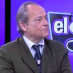 Arcópoli acosa a Eduardo García Serrano, de Intereconomía