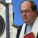 Giacomo Morandi, nuevo secretario de la Congregación para la Doctrina de la Fe