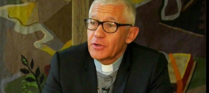 El arzobispo de Estrasburgo advierte: 'Los musulmanes dicen que Francia será suya'