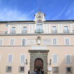 De Urbano VIII a Francisco: El paso de los papas por Castel Gandolfo