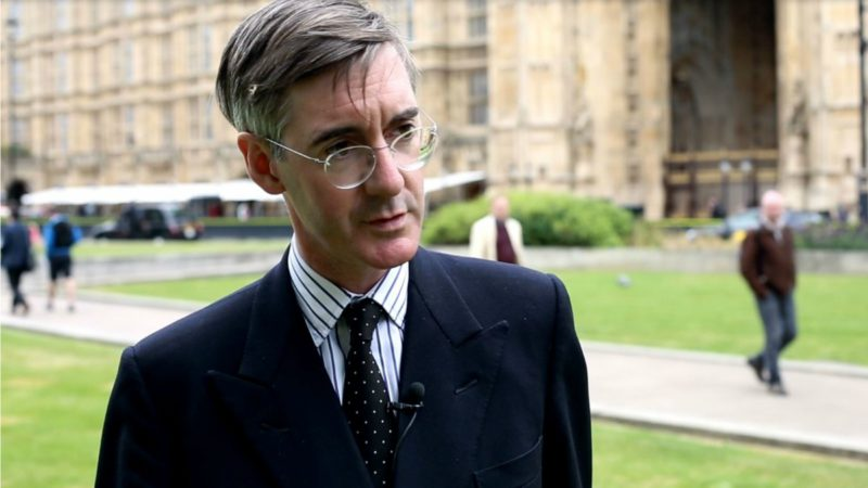 Image result for Jacob Rees-Mogg