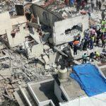El Papa expresa su cercanía y oración a la población mexicana tras el terremoto