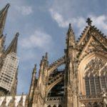 La Iglesia alemana y el amor al dinero