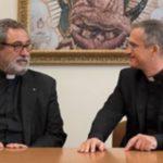 Los Jesuitas se hacen, oficialmente, con el control de la comunicación vaticana