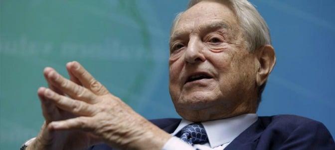 Soros, el impulsor de los movimientos proabortistas en Polonia