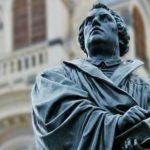 Alberto Bárcena desmonta la herejía luterana en 50 minutos