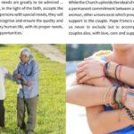 Revista irlandesa celebra el 'mensaje pro LGTB' en un programa de preparación del Encuentro Mundial de las Familias
