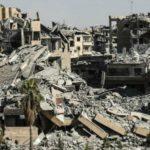 Liberan Raqqa, bastión del Estado Islámico en Siria