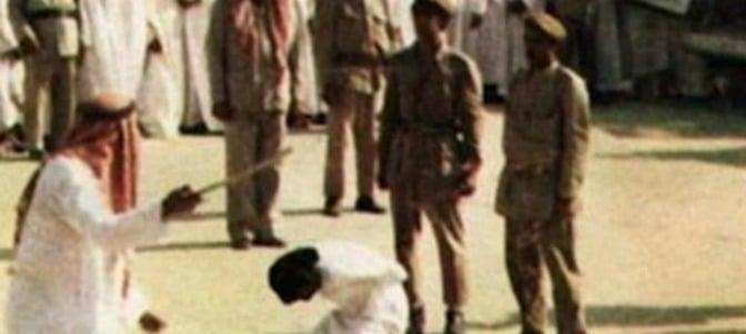 Arabia Saudí, el reino islamista del horror: siete ejecuciones a espada