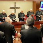 Arranca la 110º Asamblea Plenaria de la Conferencia Episcopal Española