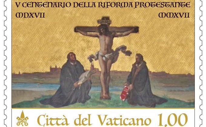 """El Papa considera superados los """"viejos prejuicios"""" sobre Martín Lutero"""