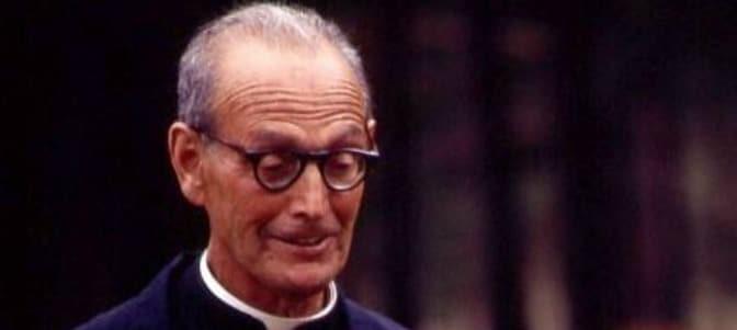 El Papa declara venerable a Tomás Morales, fundador de los Cruzados de Santa María